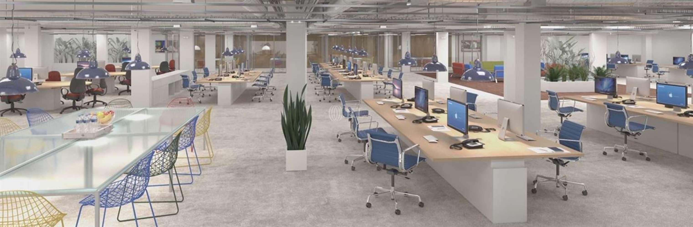 Oficina Barcelona, 08036 - PROVENÇA 165