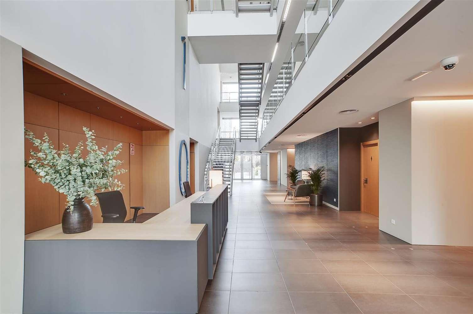 Oficina Viladecans, 8840 - VILADECANS BUSINESS PARK - EDIFICIO AUSTRALIA