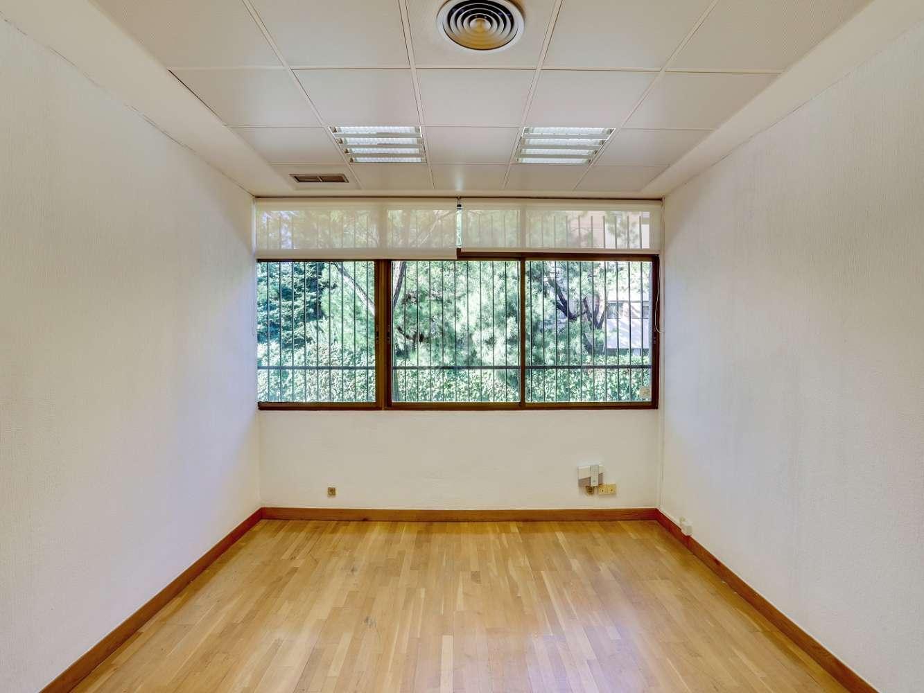 Oficina Madrid, 28043 - Ángel Muñoz 18