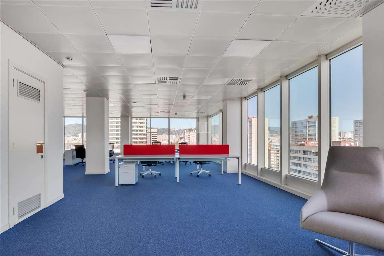 Oficina Barcelona, 08014 - TORRE TARRAGONA