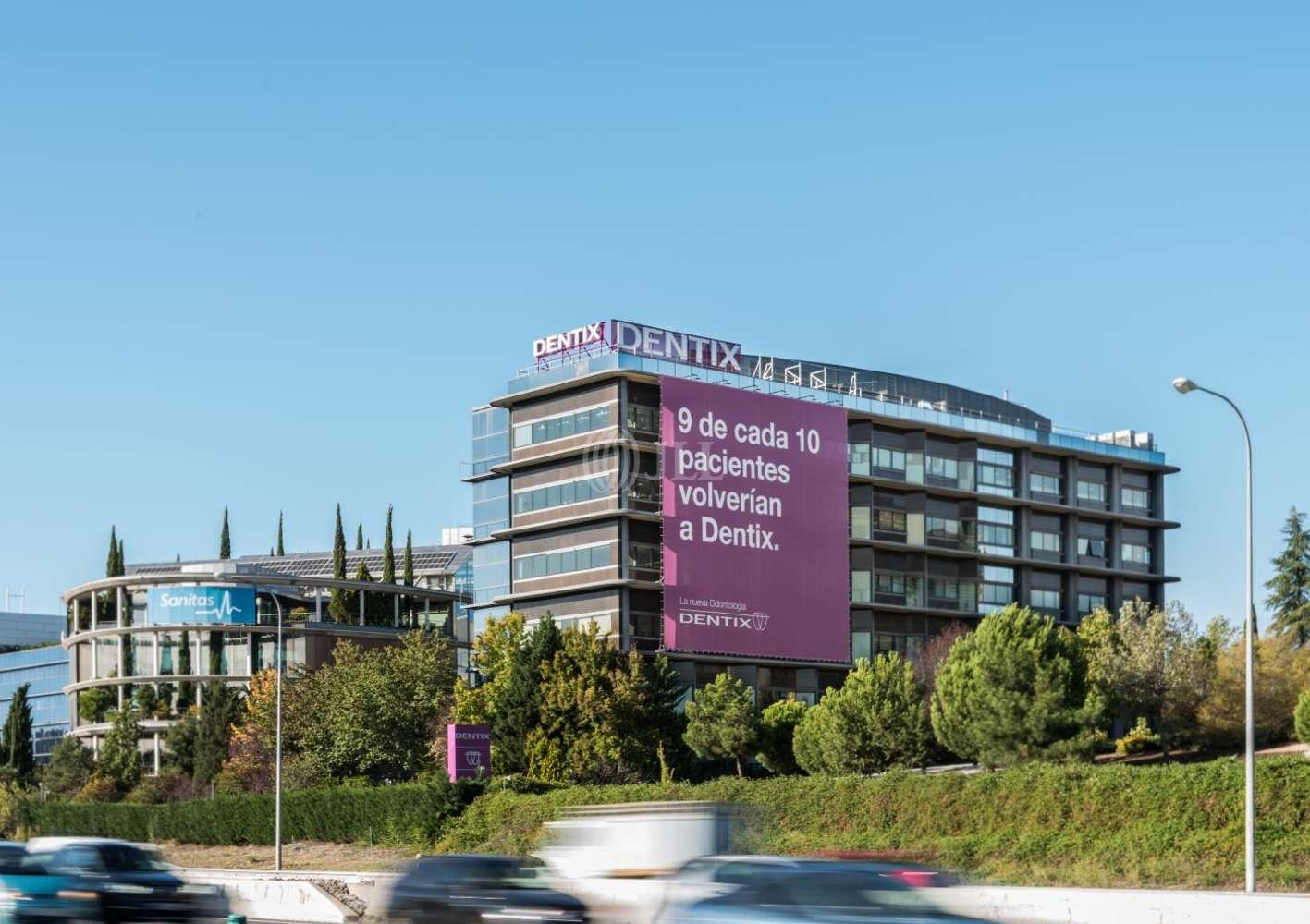 Oficina Madrid, 28042 - Ribera del Loira 56