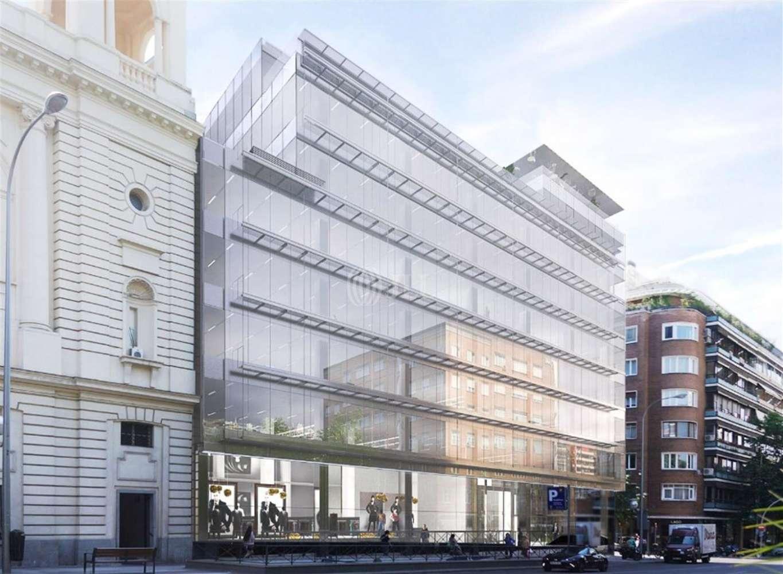 Oficina Madrid, 28006 - Velázquez 86D