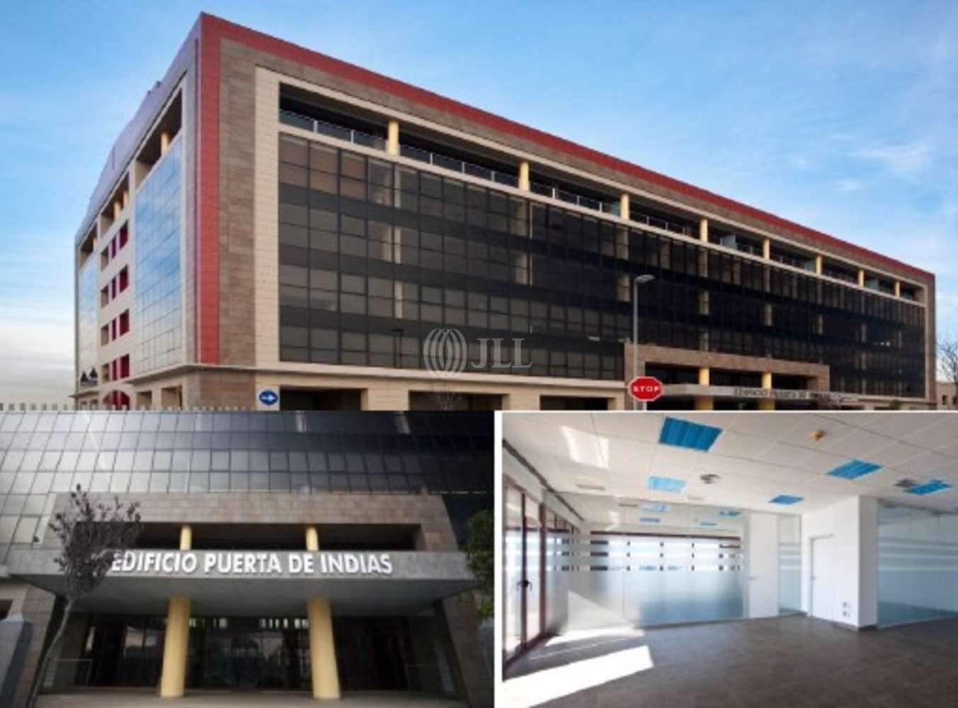 Oficina Sevilla, 41015 - Puerta de Indias