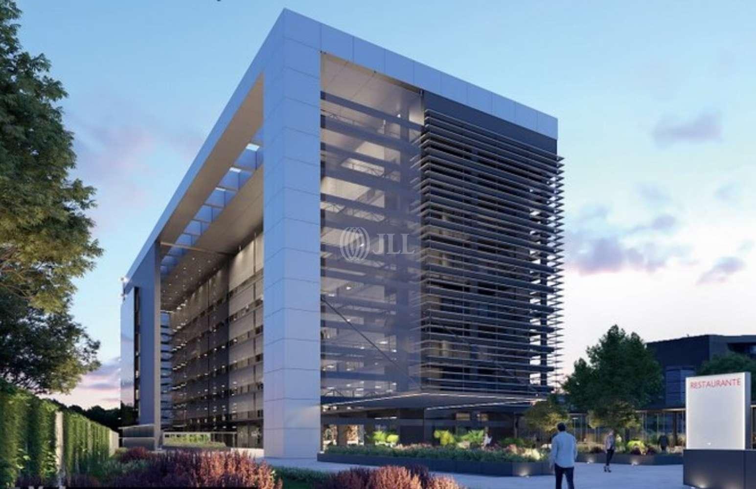 Oficina Madrid, 28027 - Edifico CELES