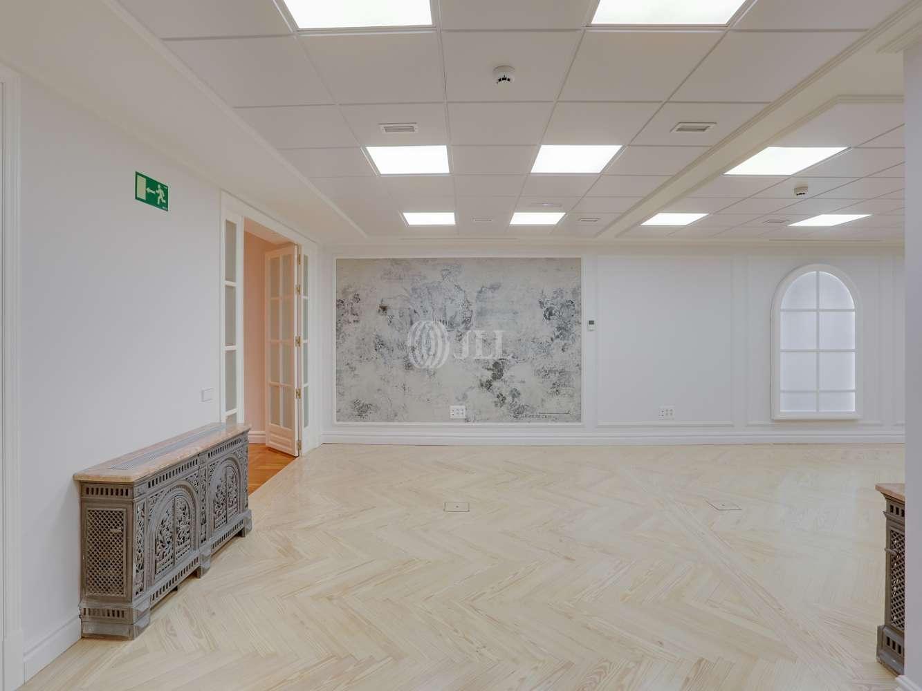 Oficina Madrid, 28004 - GENERAL CASTAÑOS 4