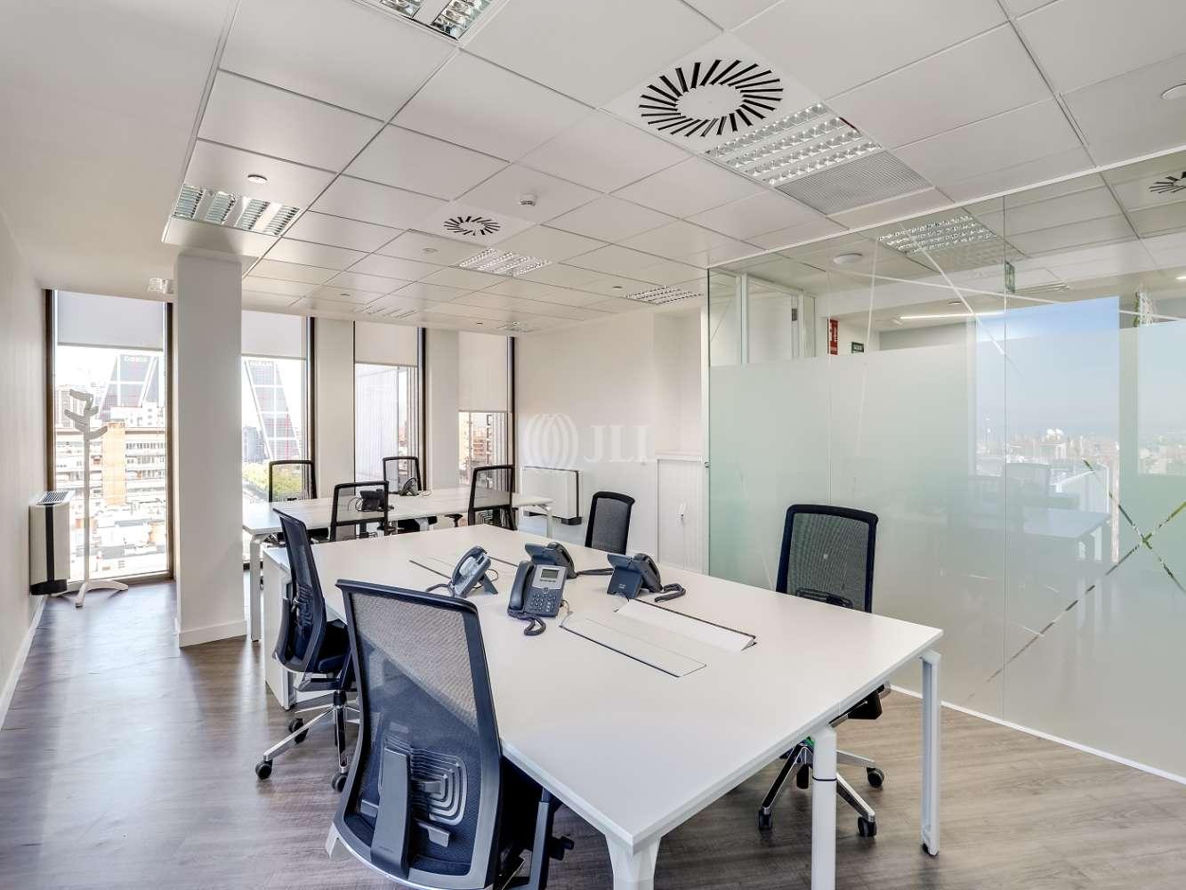 Oficina Madrid, 28046 - Coworking - C141