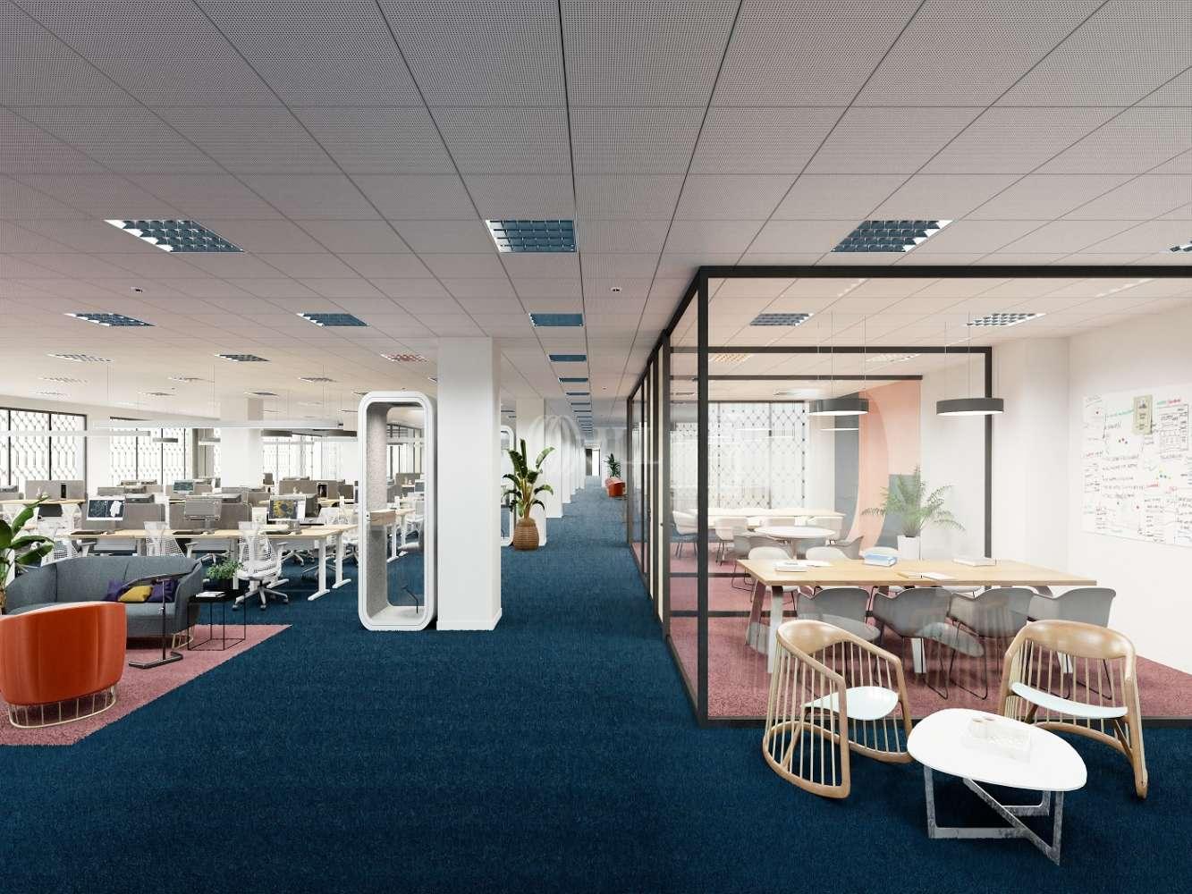 Oficina Madrid, 28033 - Cadenza