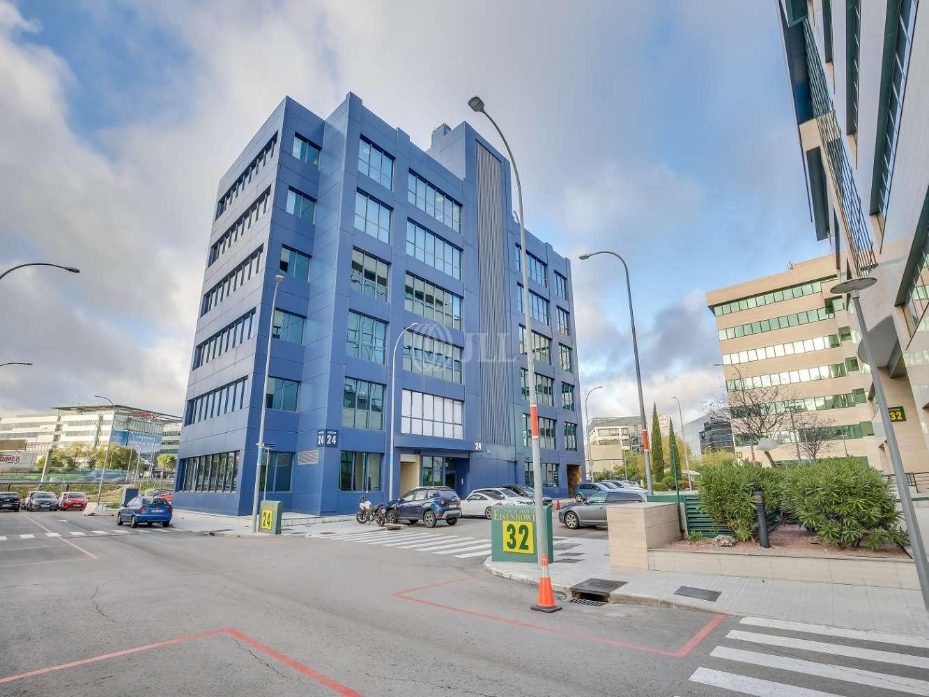 Oficina Madrid, 28042 - Sur del Aeropuerto de Barajas 24