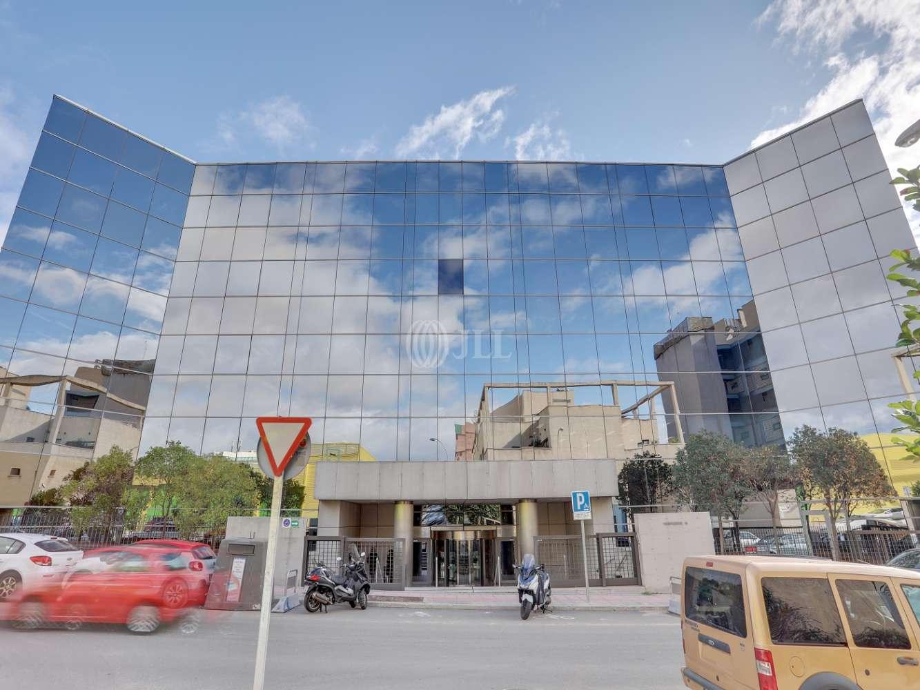 Oficina Madrid, 28042 - Edificio B