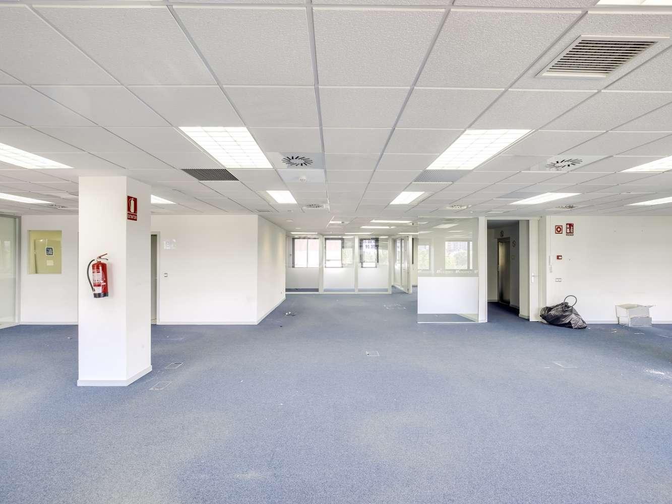 Oficina Alcobendas, 28100 - Edificio 2