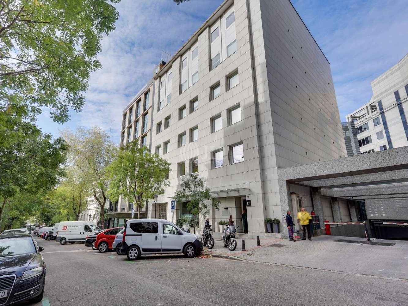 Oficina Madrid, 28006 - Pinar 7