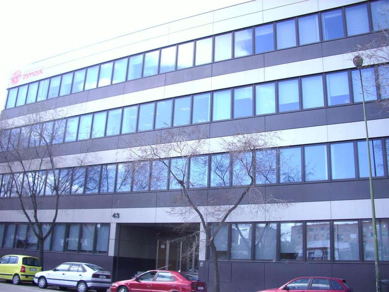 Oficina Madrid, 28034 - LLANO CASTELLANO 43