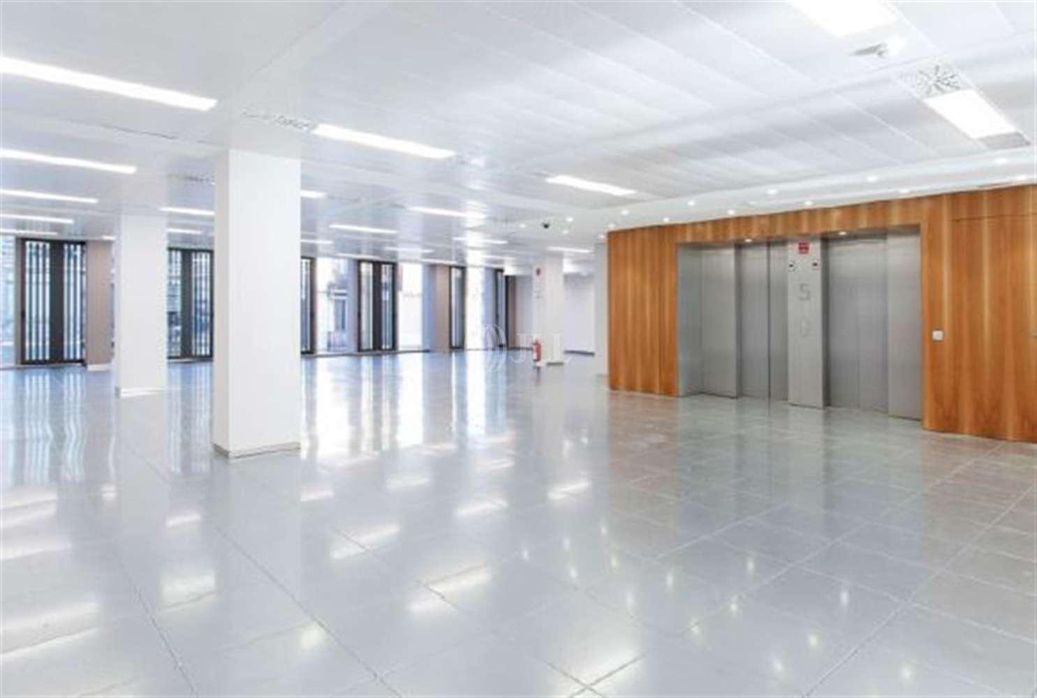 Oficina Barcelona, 08007 - Balmes 49