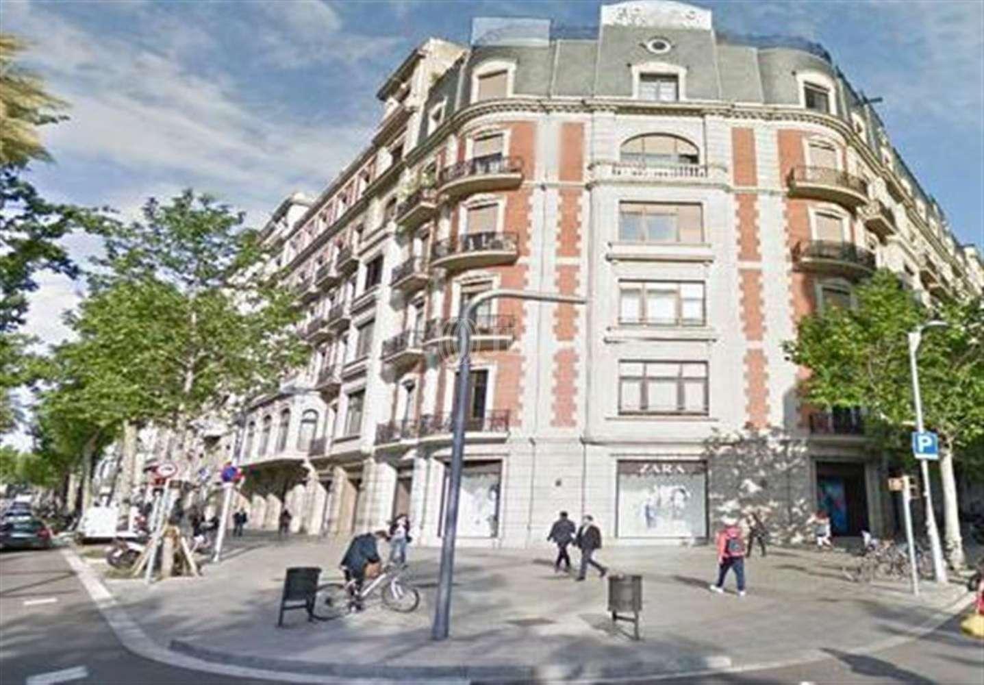 Oficina Barcelona, 08021 - CASANOVA 209