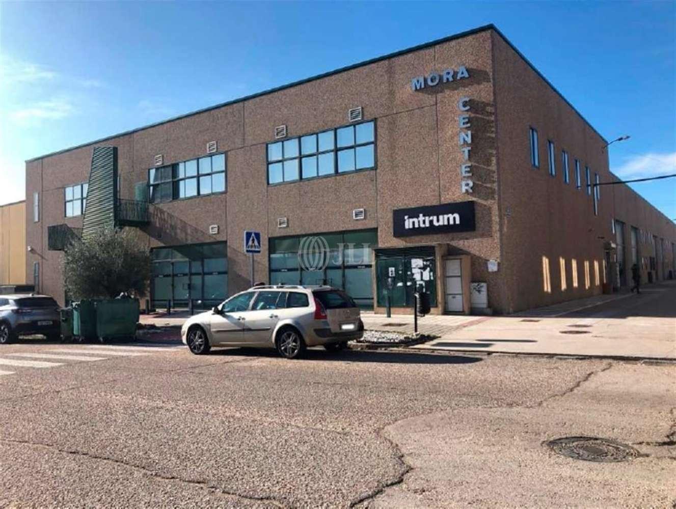 Oficina Valladolid, 47193 - Mora Center Edif 1