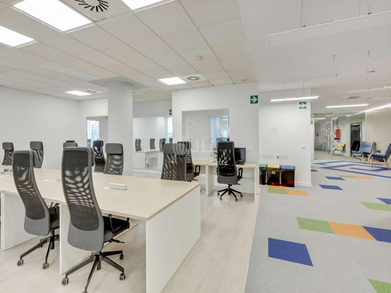 Oficina Madrid, 28050 - Coworking - MANOTERAS 24