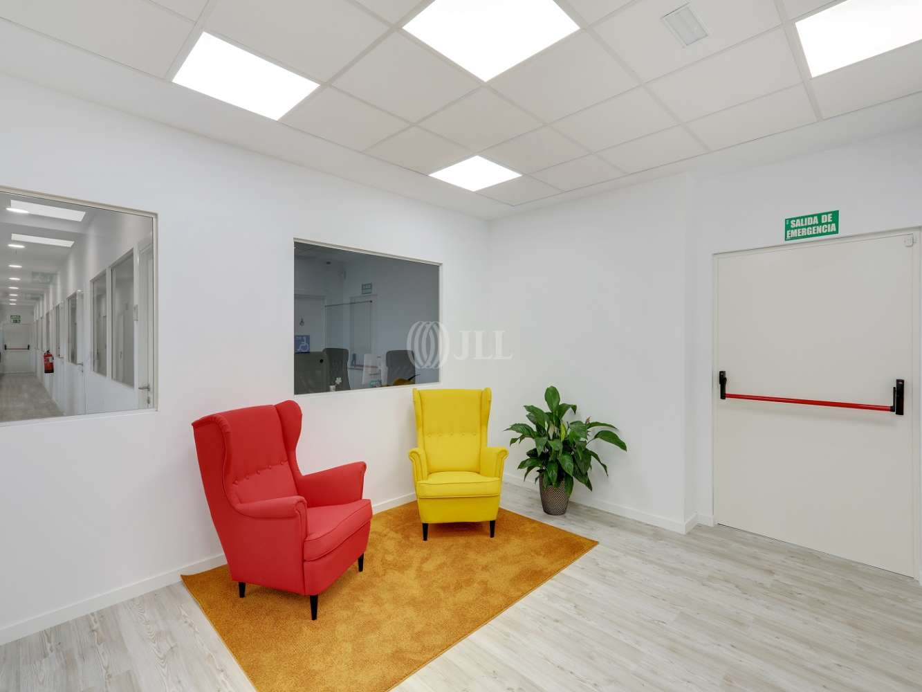 Oficina Madrid, 28037 - Coworking - MIGUEL YUSTE 33B