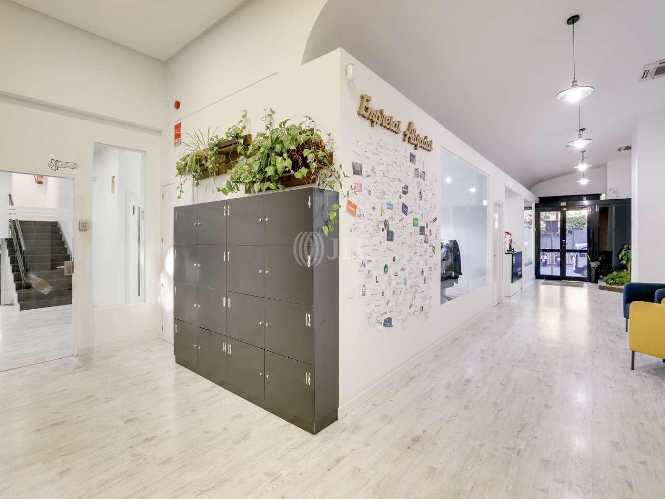 Oficina Madrid, 28036 - Coworking - HENRI DUNANT 17