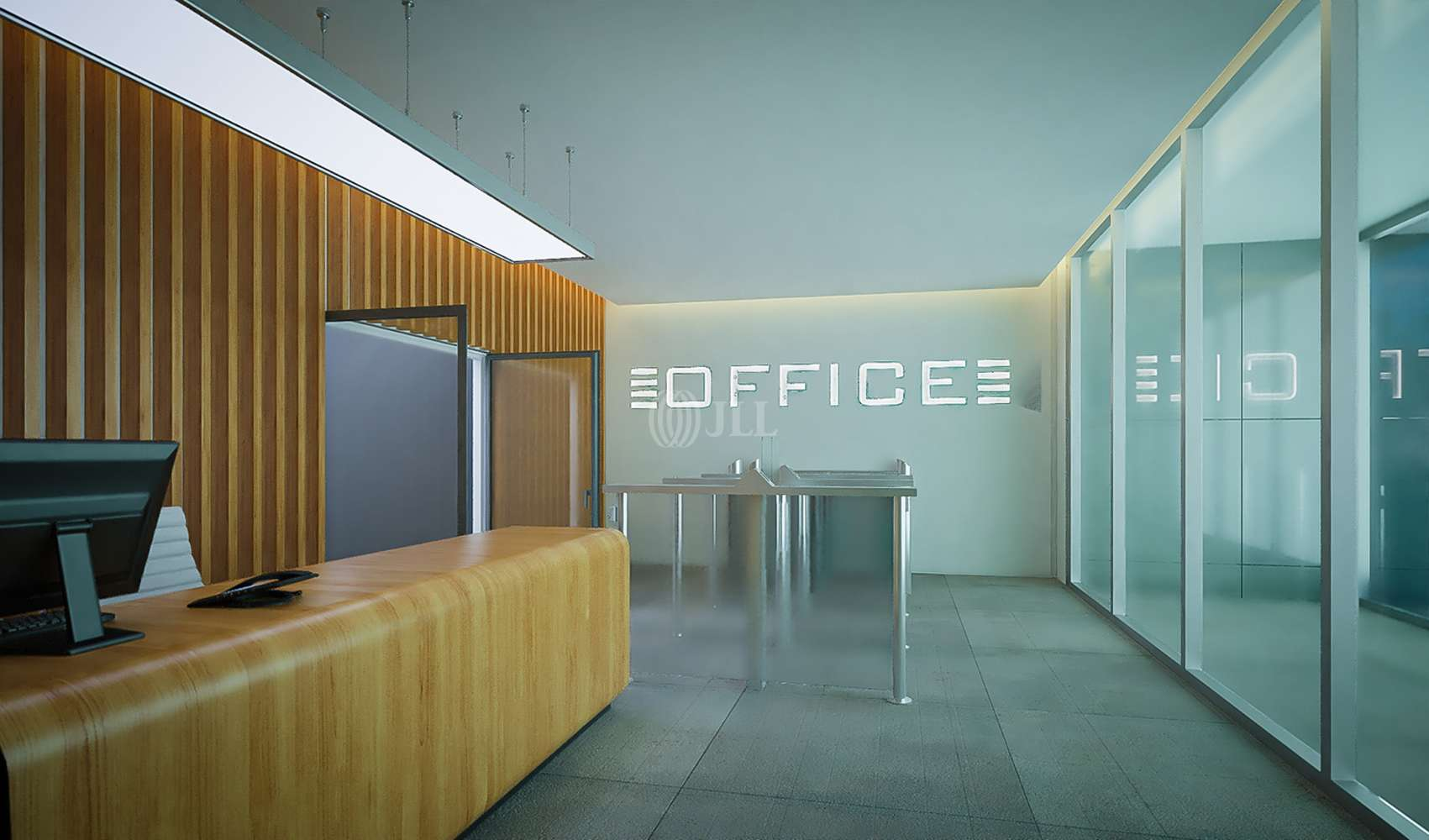 Escritórios Sao domigos de rana, 2789-524 - Alagoa Office & Retail Center