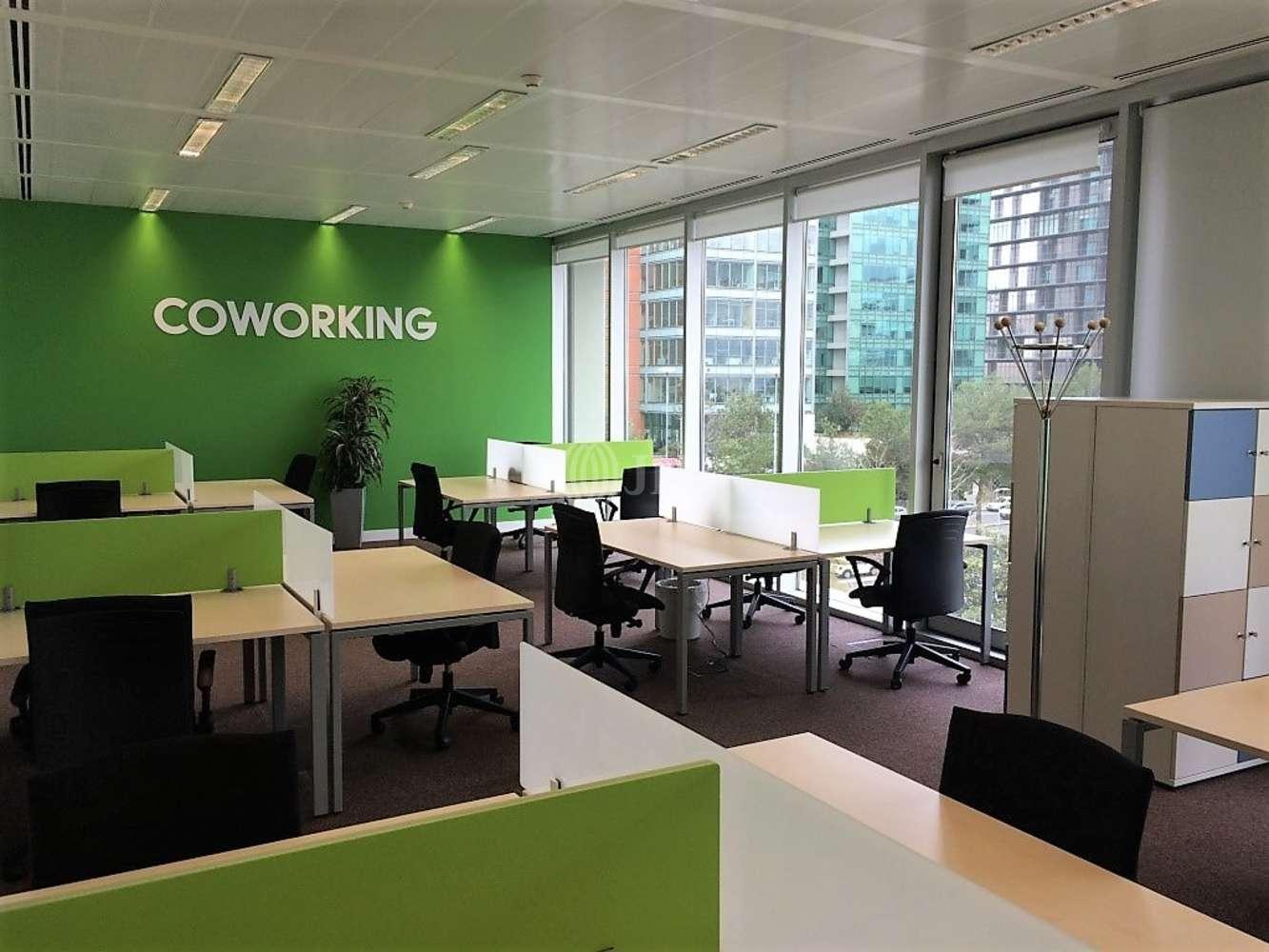 Coworking Lisboa, 1990-095 - Mar Vermelho Business Center