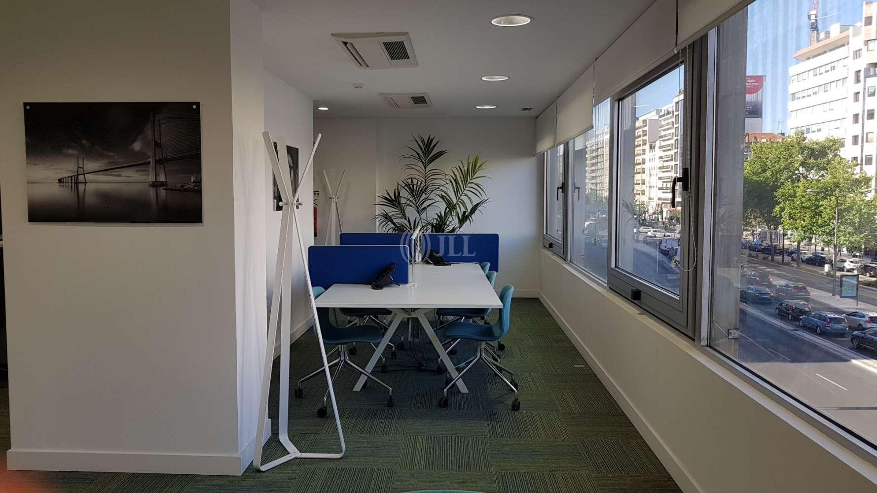 Coworking Lisboa, 1050-196 - Av. República | Business Center