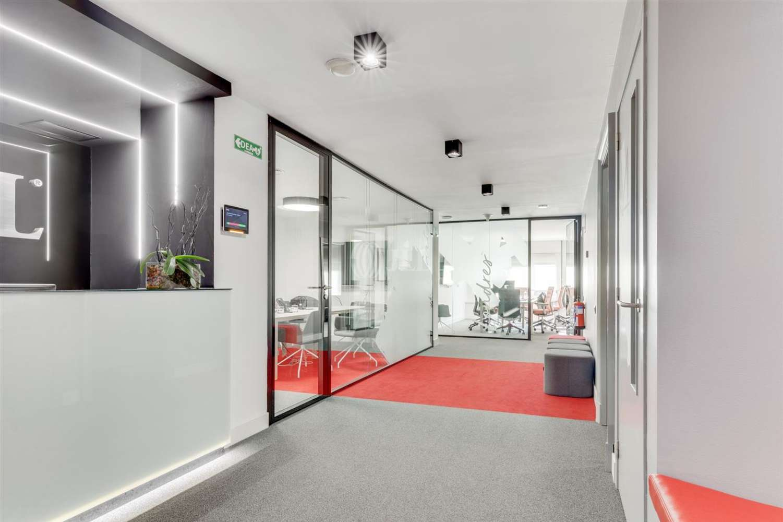 Oficina Barcelona, 08007 - PASSEIG DE GRÀCIA 11 - Escalera A