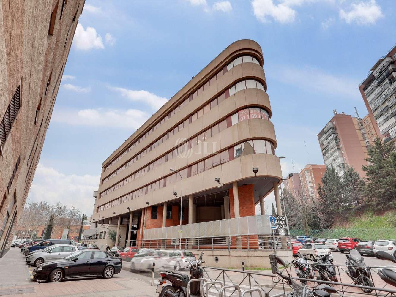 Oficina Madrid, 28034 - Labastida 2