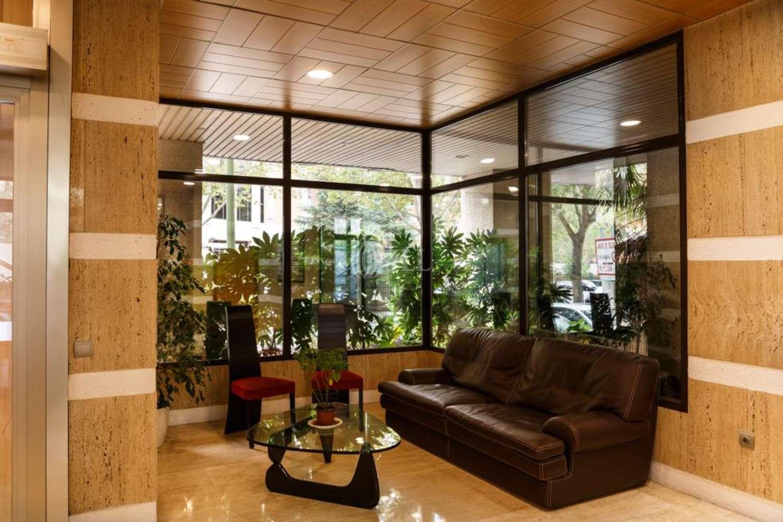 Oficina Madrid, 28033 - NIZA