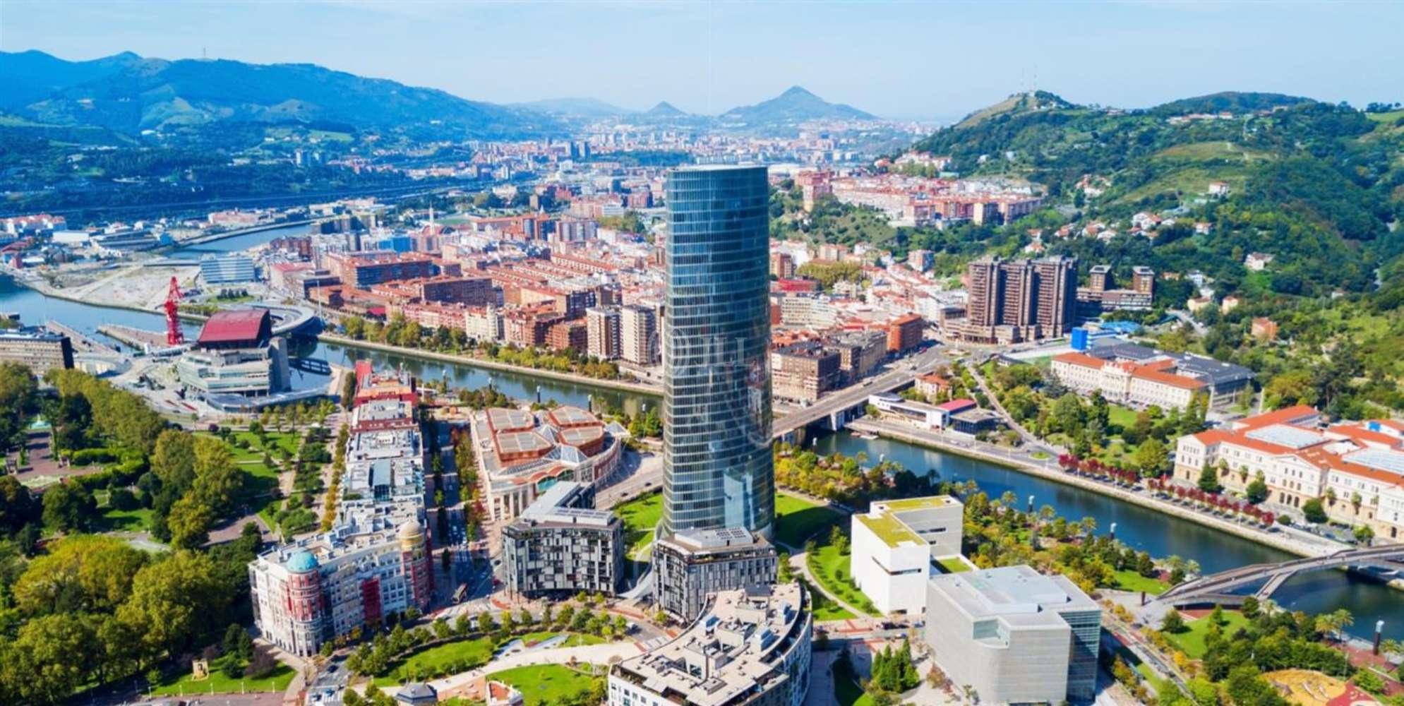 Oficina Bilbao, 48009 - Torre Iberdrola