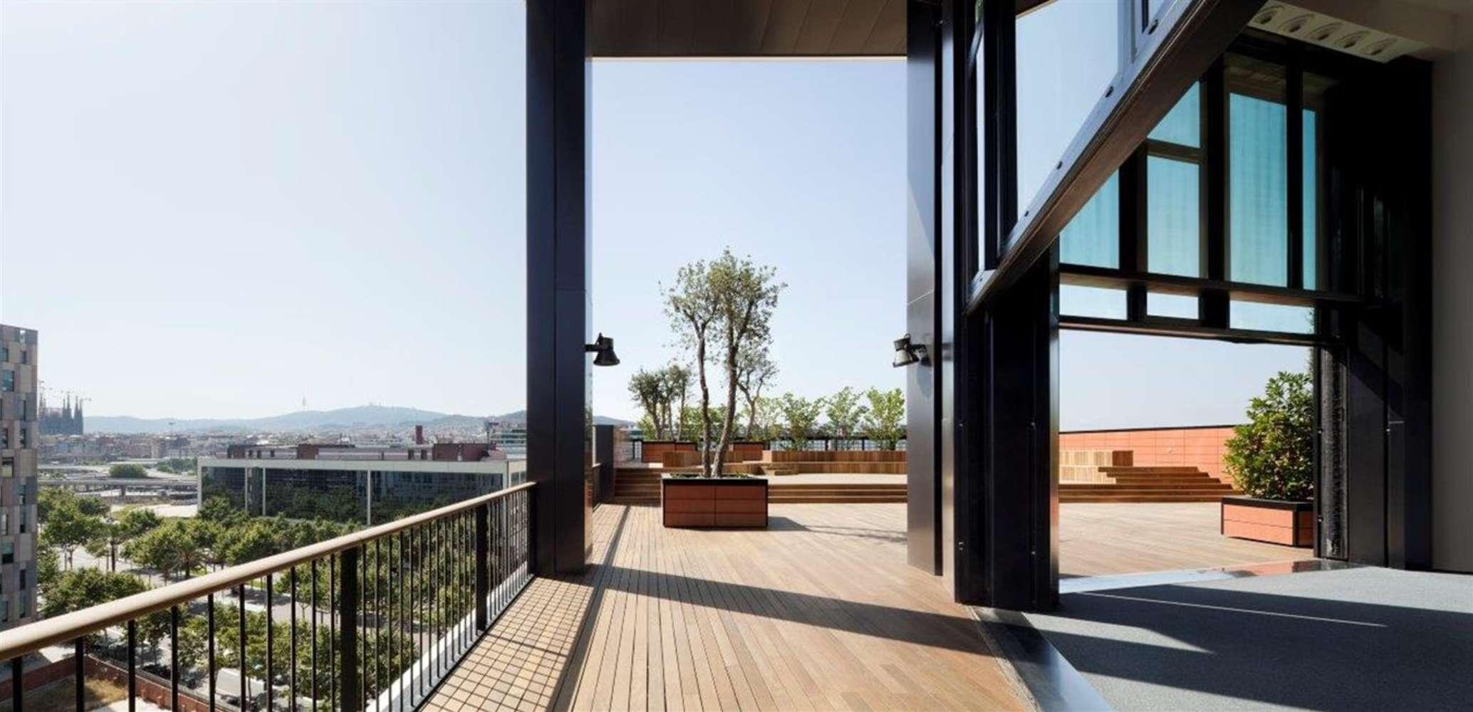 Oficina Barcelona, 8018 - EDIFICIO RBA