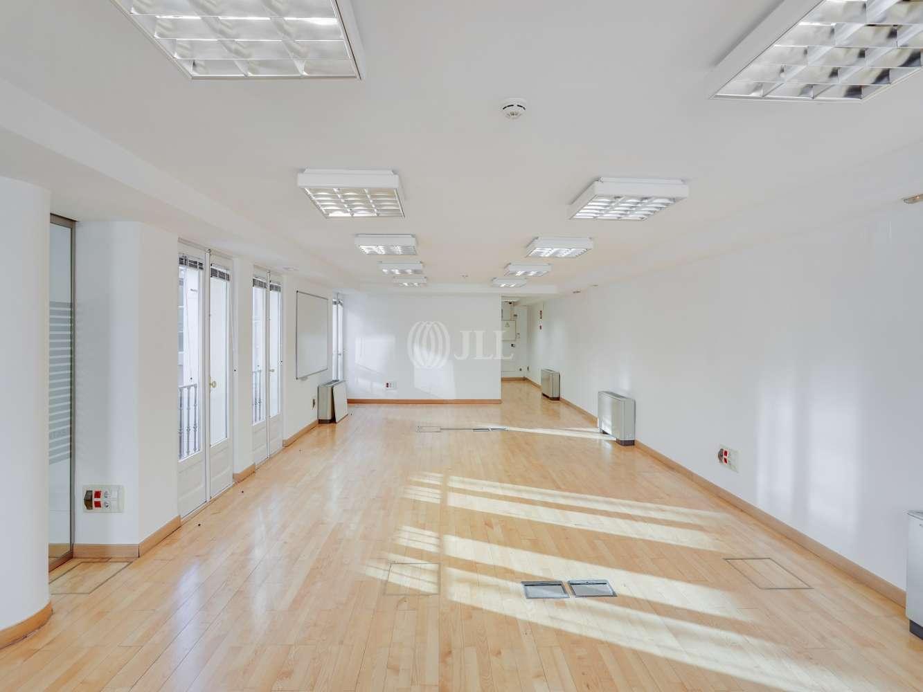 Oficina Madrid, 28014 - Coworking - Jeronimo