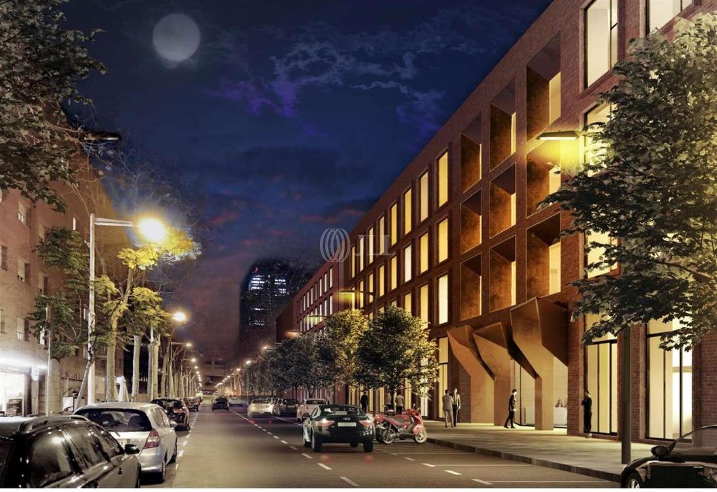 Oficina Barcelona, 08005 - JOAN MIRO 21