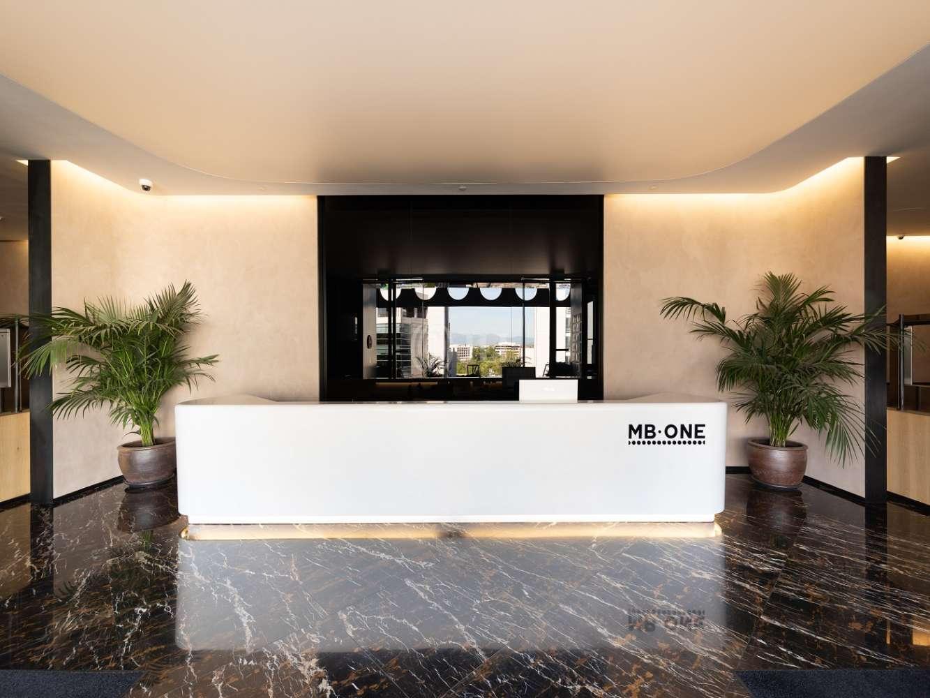 Oficina Alcobendas, 28108 - MB One