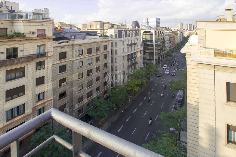 Oficina Barcelona, 08021 - TRAVESSERA DE GRACIA 47