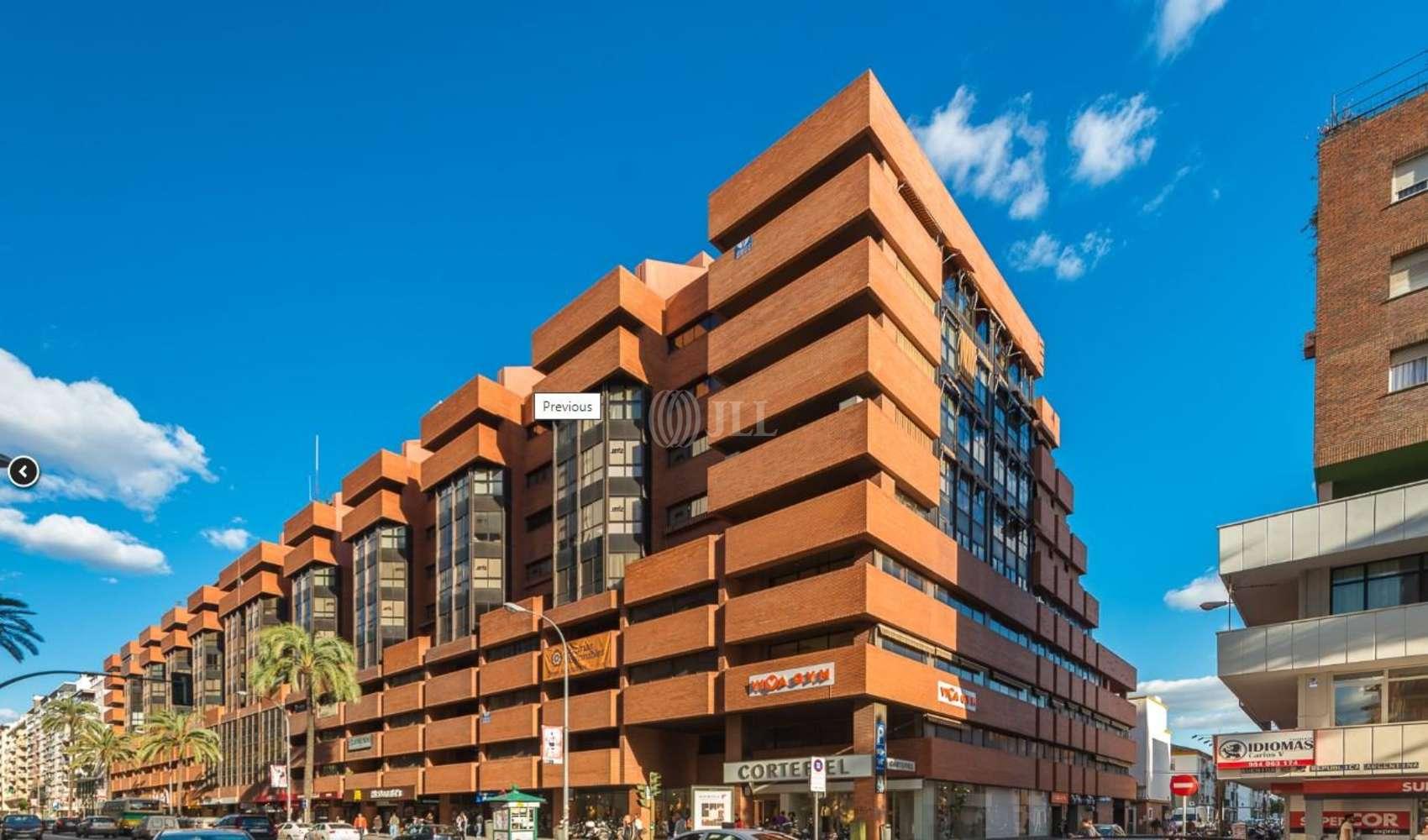 Oficina Sevilla, 41011 - República Argentina 25