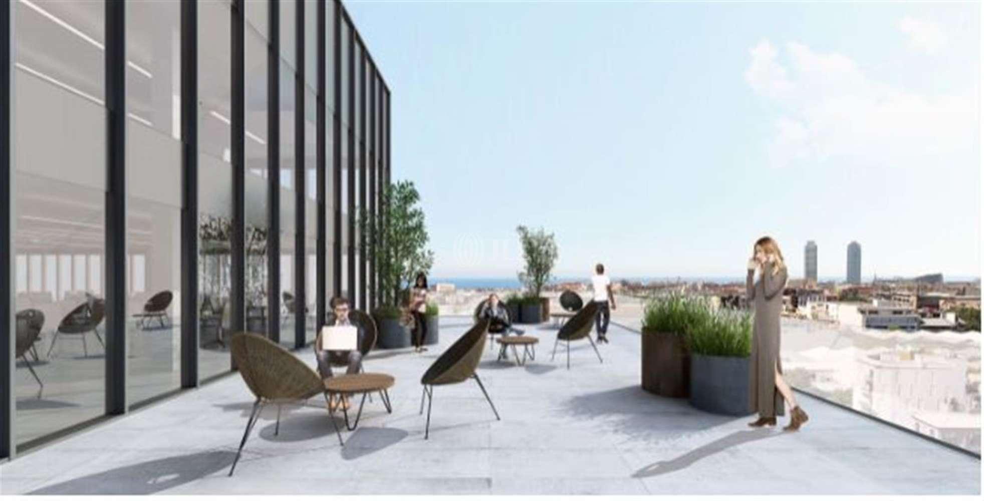 Oficina Barcelona, 8005 - Mile 22@ BUSINESS CAMPUS - MILE BADAJOZ