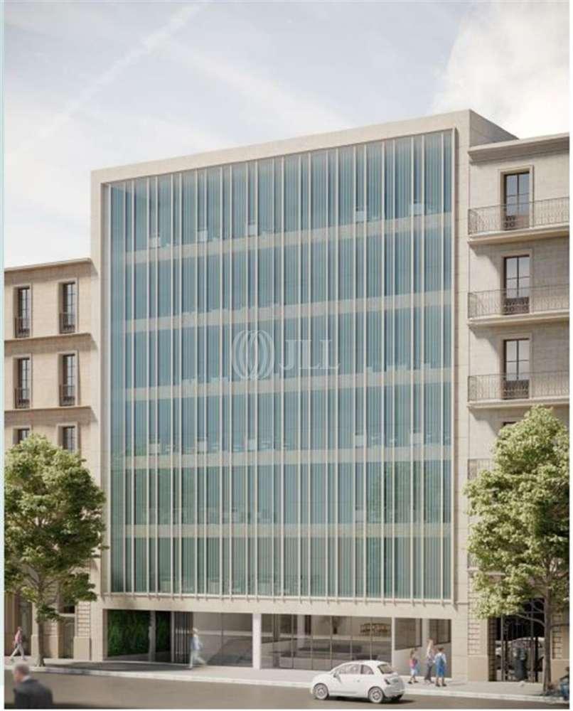 Oficina Barcelona, 08009 - BRUC 72