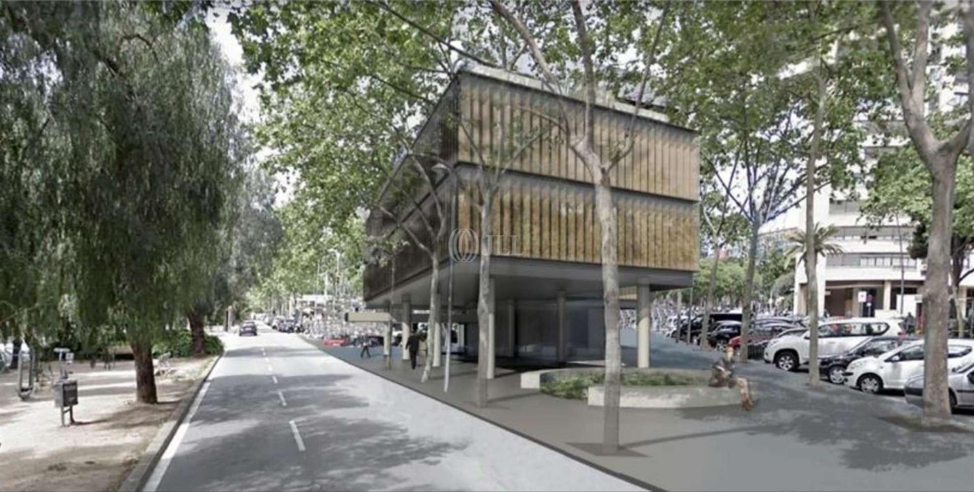 Oficina Barcelona, 8017 - Diagonal 632