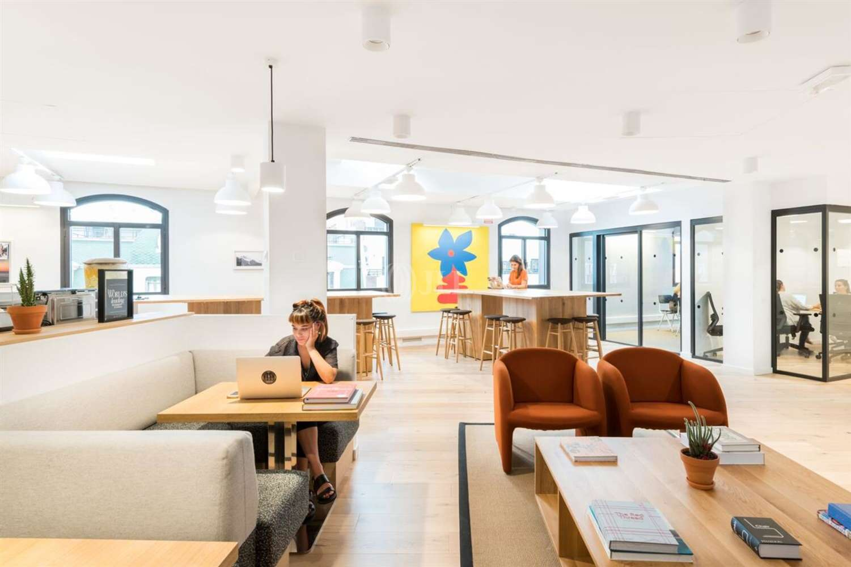 Oficina Barcelona, 8037 - Coworking - DIAGONAL 444