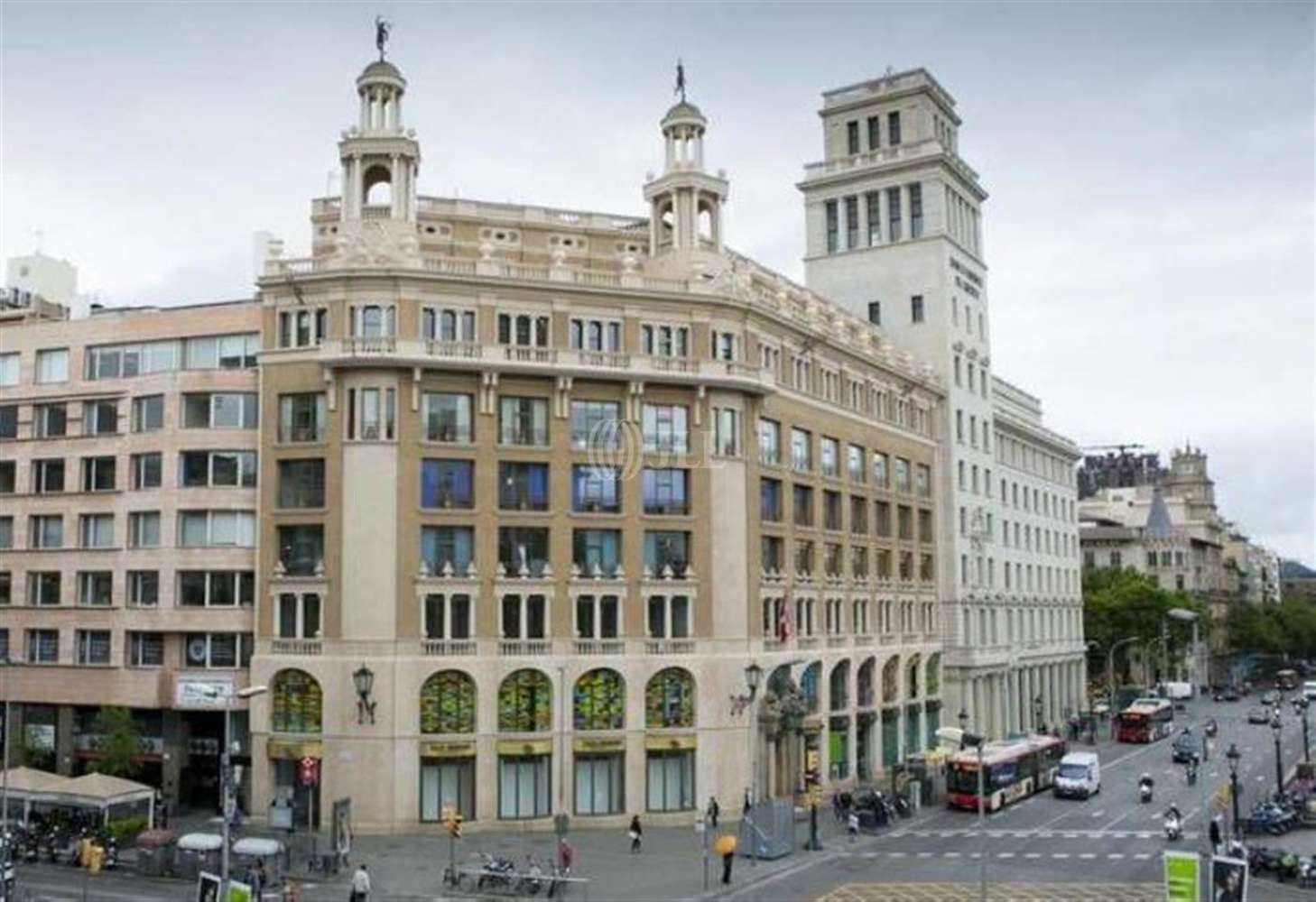 Oficina Barcelona, 8002 - Coworking - PLAZA CATALUÑA