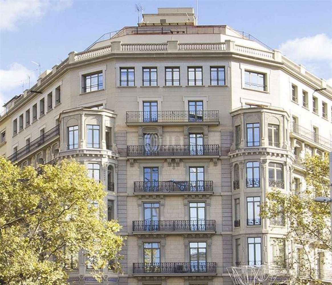 Oficina Barcelona, 8008 - Gràcia 110