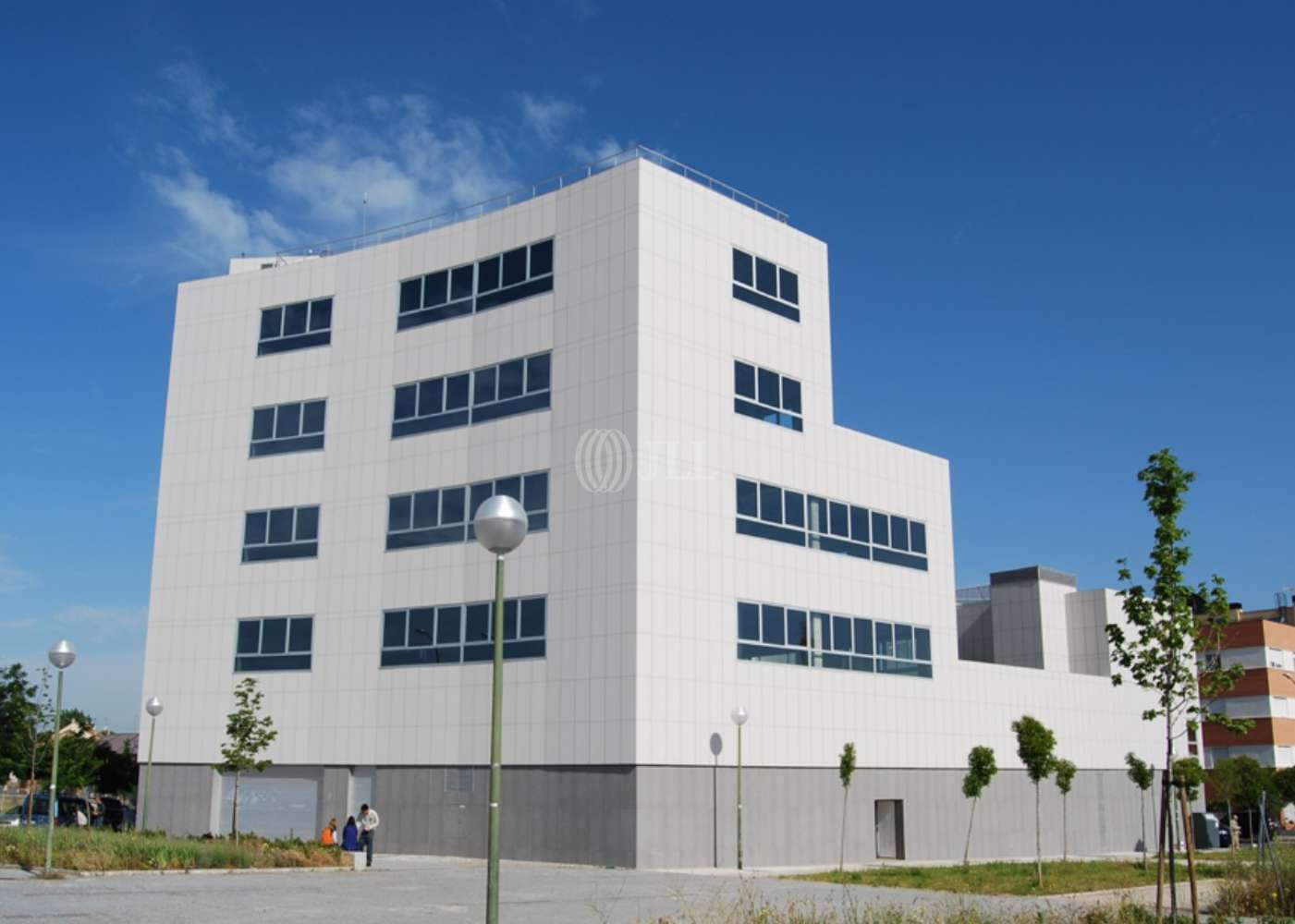 Local comercial Madrid, 28042 - PLAYA DE SAN LORENZO 8