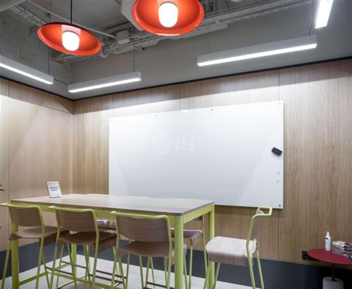 Oficina Barcelona, 08018 - Coworking - GLÒRIES