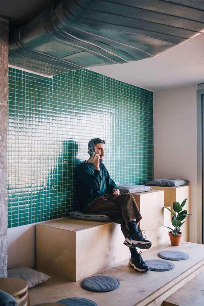 Oficina Barcelona, 08013 - Coworking - SAGRADA FAMILIA