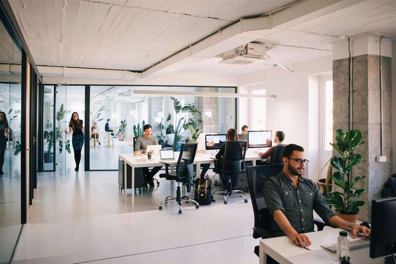 Oficina Barcelona, 08010 - Coworking - URQUINAONA
