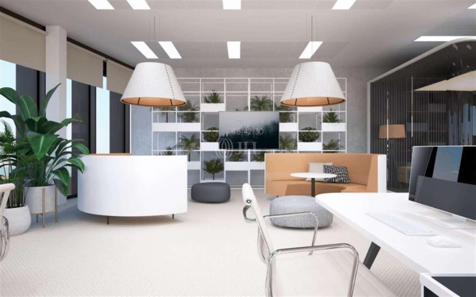 Oficina Barcelona, 8018 - DIAGRAME