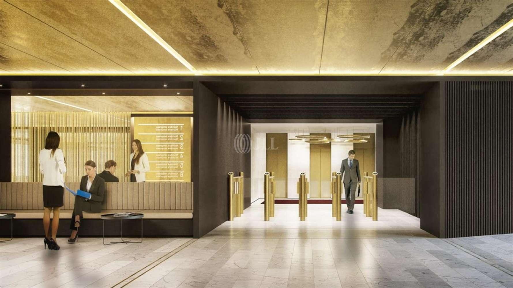 Oficina Barcelona, 08021 - EDIFICIO BEETHOVEN