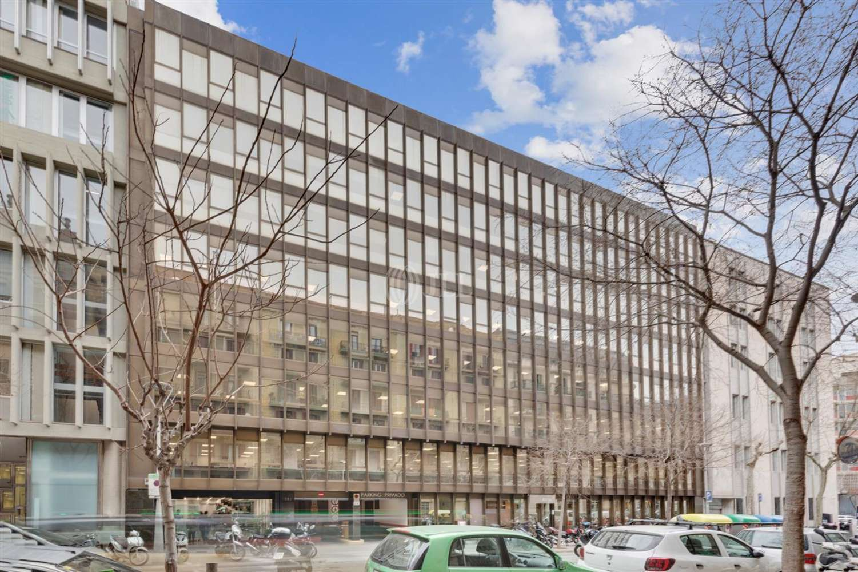 Oficina Barcelona, 8025 - Provença 392