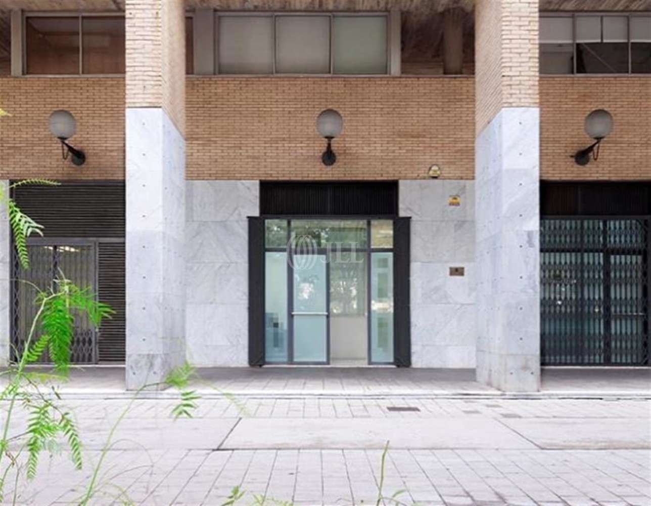 Oficina Barcelona, 08005 - SALVADOR ESPRIU 77