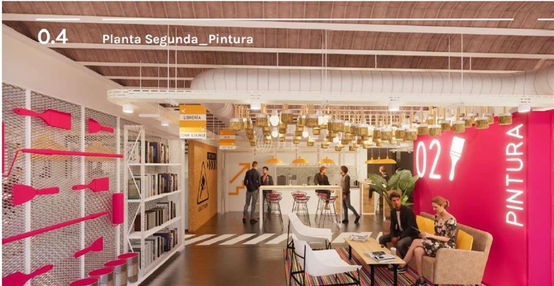 Oficina Barcelona, 08005 - Coworking - FERRETERÍA